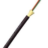 OS1/OS2 Single Mode Fibre Optic Bulk Cable Tight Buffer