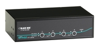 DT Dual-Head DVI KVM Switch, 4-/8-Port