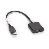 DisplayPort to HDMI Adapter