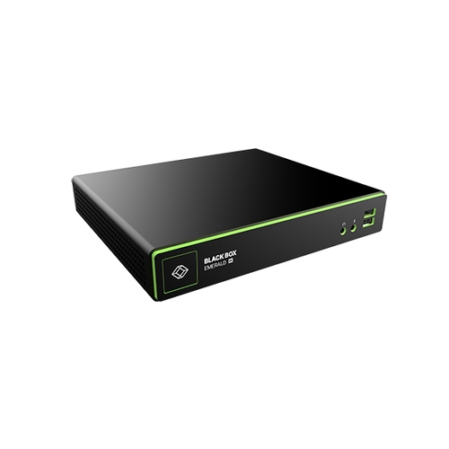 EMD4000R, DisplayPort KVM over IP Matrix Switch Emerald™ TX
