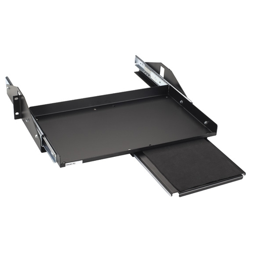 Rm382 r3 support clavier coulissant black box - Support clavier coulissant ...
