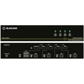 Secure KVM-Switch, NIAP 3.0, 4K HDMI Single-Head