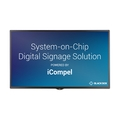 Digital Signage Software- iCOMPEL® System on Chip Lizenzen