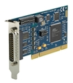 RS232-422-485 PCI Card MP