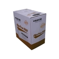 GigaTrue® CAT6 Bulk Cable UTP 400MHz LSZH