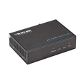 4K HDBaseT Video Extender, HDMI, IR, RS-232