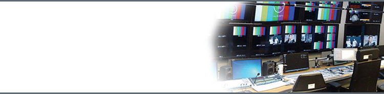 Smart IT solutions for broadcasting