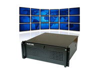Radian Video Wall Processor