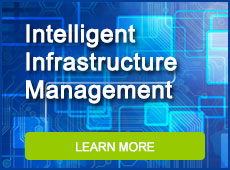 Intelligentes Infrastrukturmanagement