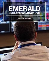 Brochure: Emerald™ Unified KVM