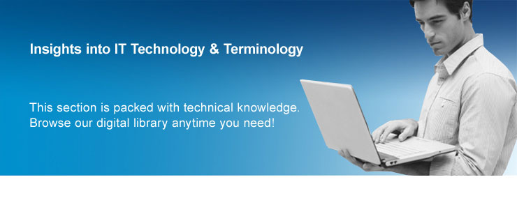 This section is packed with technical knowledge. Browse our digital library anytime you need!
